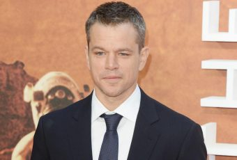 Matt Damon1