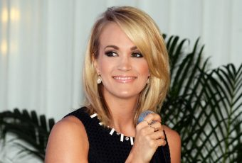 Carrie Underwood – $70 Million