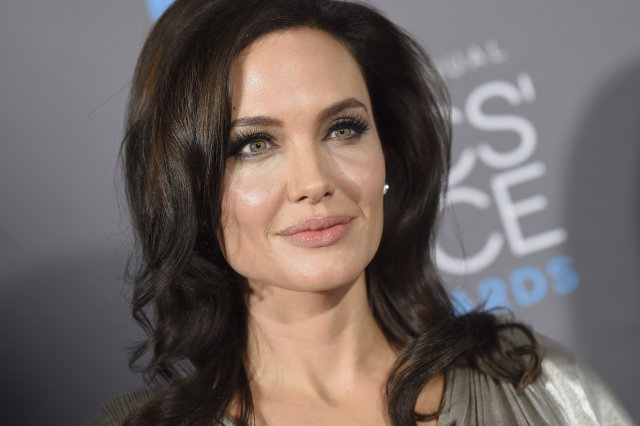 Angelina Jolie – $160m